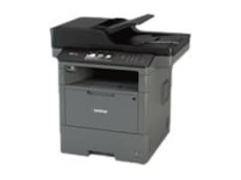 Brother MFC-L6700DW Business Laser All-in-One, MFC-L6700DW, 31478752, MultiFunction - Laser (monochrome)