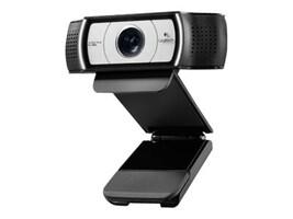 Logitech Webcam C930e, 960-000971, 15566277, WebCams & Accessories