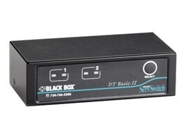 Black Box KV7022A Main Image from
