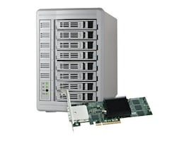 Sonnet Technologies FUS-DX8SR-0TB Main Image from