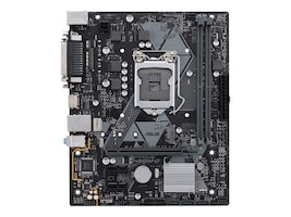 Asus PRIME H310M-D Main Image from Front