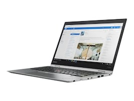 TopSeller ThinkPad X1 G6 1.9GHz Core i7 14in display, 20KH002JUS, 35098175, Notebooks
