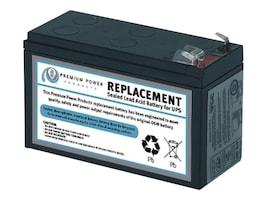 Ereplacements APC RBC35 Battery, SLA35-ER, 17422832, Batteries - Other