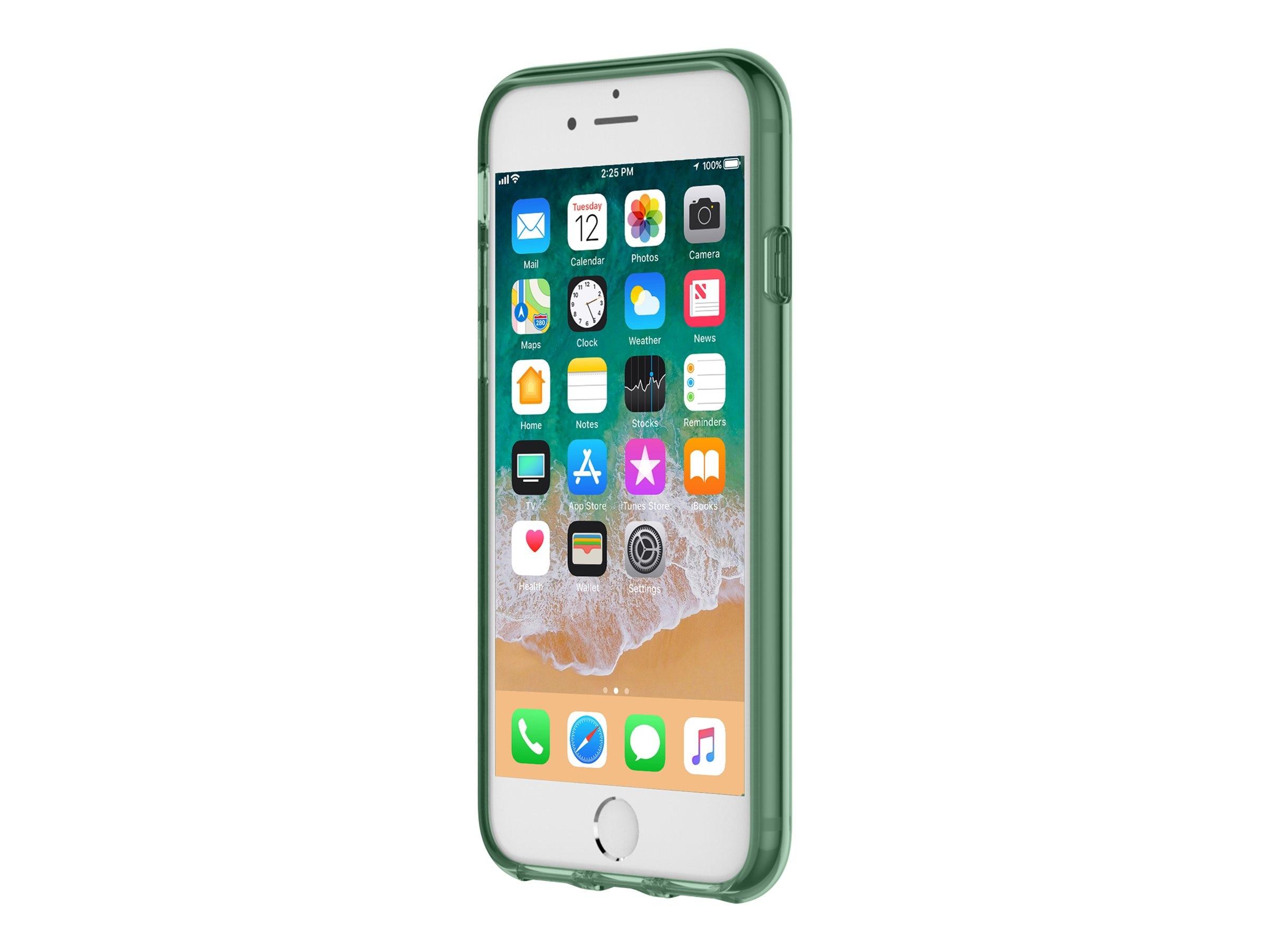 pretty nice 97bac ea4c7 Incipio NGP Pure Slim Polymer Case for iPhone 7 iPhone 8, Mint