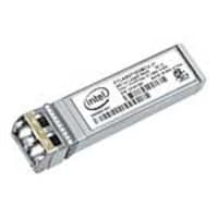 Edge 10GBase-SR SFP+ Transceiver (Intel E10GSFPSR Compatible), E10GSFPSR-EM, 33032261, Network Transceivers
