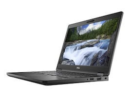 Dell Latitude 5491 Core i7-8850H 2.6GHz 16GB 512GB PCIe ac BT WC MX130 14 FHD W10P64, 2K7MW, 35776255, Notebooks
