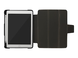 Max Cases Extrm Folio iPadAir 3 105 Blk Main Image from Front