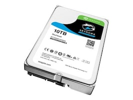 Seagate 2TB SkyHawk 7200RPM SATA 6Gb s 3.5 Hard Drive, 64MB Cache, ST2000VX008, 32620423, Hard Drives - Internal
