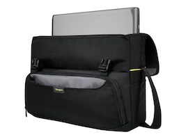 Targus City Gear II Hybrid Messenger 17.3, TCG270, 31813012, Carrying Cases - Notebook