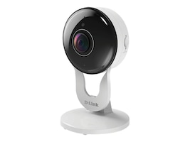 D-Link Full HD Wi Fi Camera, White, DCS-8300LH-US, 35592350, Cameras - Security