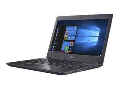Acer TravelMate P249-M-502C 2.3GHz Core i5 14in display, NX.VDPAA.002, 33428855, Notebooks