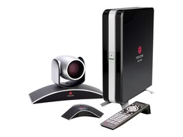 Polycom HDX 6004 HD Video Network System, 7200-29025-001, 10004574, Audio/Video Conference Hardware
