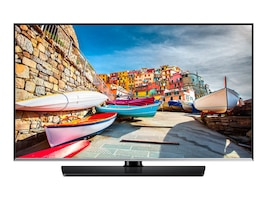 Samsung 32 HE478 Full HD LED-LCD Hospitality TV, Black, HG32NE478BFXZA, 32252683, Televisions - Commercial
