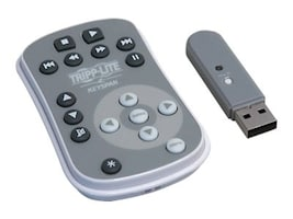Keyspan Remote Control For iTunes, URM-15T, 5951526, Remote Controls - AV