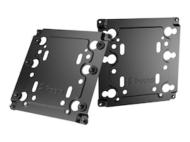 Fractal Design Universal Multibrackets (2-pack), FD-A-BRKT-003, 38406102, Drive Mounting Hardware