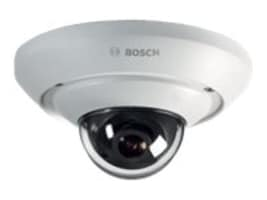 Bosch Security Systems FlexiDome IP Micro 5000 HD Dome Camera with 2.5mm Lens, NUC-51022-F2, 17399003, Cameras - Security