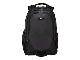 Case Logic InTransit 14.1 Laptop Backpack, RBP414BLACK, 30863915, Carrying Cases - Notebook
