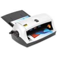 3M Scotch LS960 Heat Free Laminator, 8-1 2 Wide, 1 10 Maximium Document Thickness, LS960, 11100883, Laminating Machines