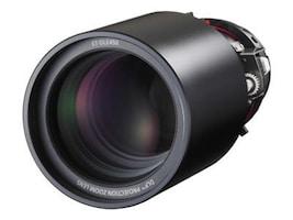 Panasonic Zoom Lens for PT-DZ6710 DZ6700, PT-DW6300, PT-D6000, ET-DLE450, 10798992, Projector Accessories