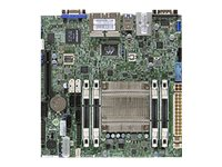 Supermicro MBD-A1SRI-2758F-O Main Image from Front