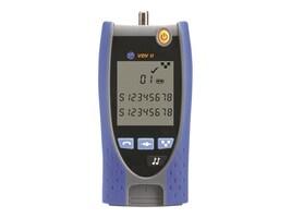 Wavetek VDV II BASIC TESTER            PERPBASIC WIREMAP WITH REMOTE, VDV II BASIC TESTER, 37452967, Network Test Equipment