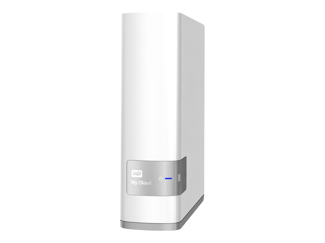 WD 3TB My Cloud Home Personal Cloud Storage