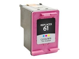 V7 CH562WN Tri-Color Ink Cartridge for HP Deskjet 1000, 3000 & 3050 Series, V7CH562WN, 18447767, Ink Cartridges & Ink Refill Kits