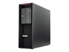 Lenovo P520 Xeon W-2133 16GB 512GB W10P, 30BE008JUS, 36908918, Workstations
