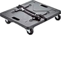 Stephen Gould Shockmount Roto Caster Kit, 1SKB-1916, 11523333, Rack Mount Accessories