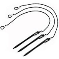 Zebra Symbol Stylus w  Tether for MC3090, MC9060-G (3-pack), KT-81680-03R, 11566675, Pens & Styluses