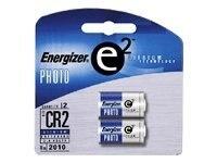 Energizer EL1CR2BP2 Main Image from