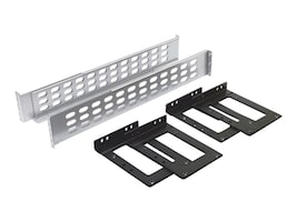 APC 19 Tower to Rack Conversion Kit for Smart-UPS RT Series UPS, SURTRK2, 454119, Rack Mount Accessories