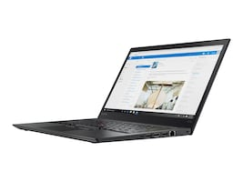 Lenovo TopSeller ThinkPad T470s 2.4GHz Core i5 14in display, 20JS0015US, 33800004, Notebooks