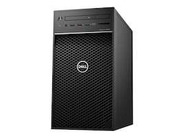 Dell Precision 3630 3.2GHz Core i7 Windows 10 Pro 64-bit Edition, YRKPF, 36381634, Workstations