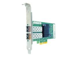 Axiom 2-Port GbE SFP PCIe 2.1 x4 NIC, I350F2-AX, 33823089, Network Adapters & NICs