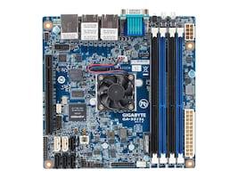 Gigabyte Technology GA-9SISL Main Image from Front