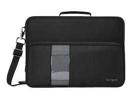 Targus Work-In Case for 14 Chromebook, Black, TKC002, 17044827, Carrying Cases - Other