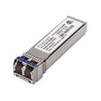 Edge 10Gb FC 10GBase-LR SFP+ LC SM Transceiver (Finisar Compatible), FTLX1471D3BNL-EM, 33032332, Network Transceivers