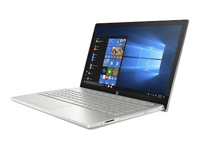 HP Pavilion 15-CU0071NR Core i3-8130U 8GB 15.6 HD, 3VQ47UA#ABA, 35540761, Notebooks