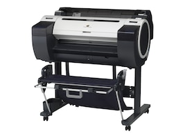 Canon imagePROGRAF iPF680 Color Large Format Printer, 8964B002BA, 35230295, Printers - Large Format