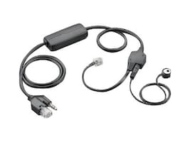 Plantronics APV-63 Electronic Hook Switch Cable, 38734-11, 13718311, Phone Accessories