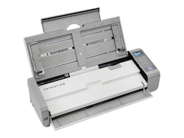 Visioneer Patriot P15 Color Document Scanner, 20-Page ADF, 20PPM, 8.5 x 118, TAA, PP15-U, 34561308, Scanners