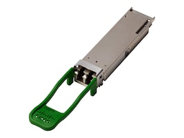 Cisco QSFP-100G-CWDM4-S= Main Image from Right-angle