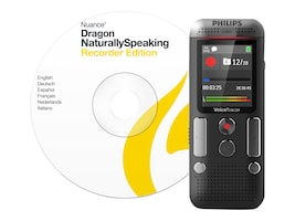 Philips Digital Voice Tracer 2710, DVT2710/00, 33686002, Voice Recorders & Accessories