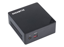 Gigabyte Technology GB-BSI3HAL-6100 Main Image from Left-angle