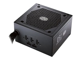 Cooler Master MasterWatt 750W 80 PLUS Bronze Modular Semi-Fanless Power Supply, MPX-7501-AMAAB-US, 34941124, Power Supply Units (internal)