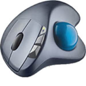 Logitech M570 Wireless Trackball, 910-001799, 37272763, Mice & Cursor Control Devices