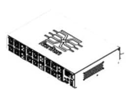 Raritan PDU 208V 3-phase 30A 0U Vertical L21-30P (12) C13, PX2-5902R, 16484716, Power Distribution Units