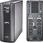 APC BR1500GI Main Image from