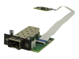 Transition M.2 NIC & MM LC MEDIA CONVRT 30MM, NM2-GXE-2230-LC-201, 36218562, Network Adapters & NICs